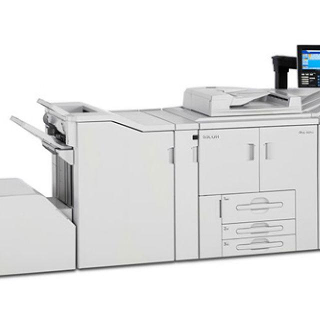 Ricoh Pro 1107EX Copier