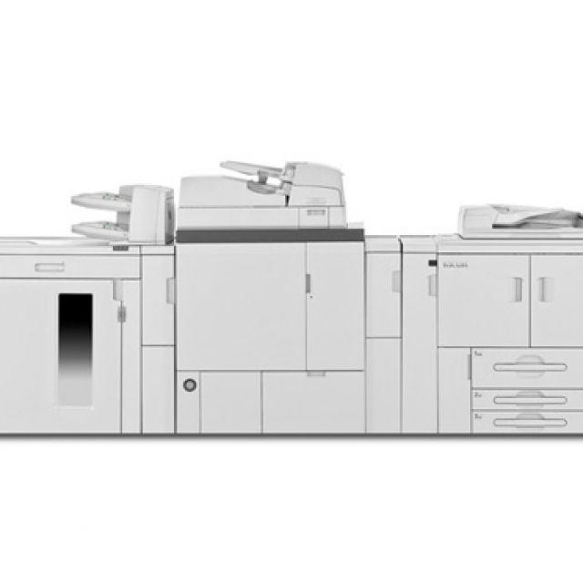 Ricoh Pro 1357EX Copier