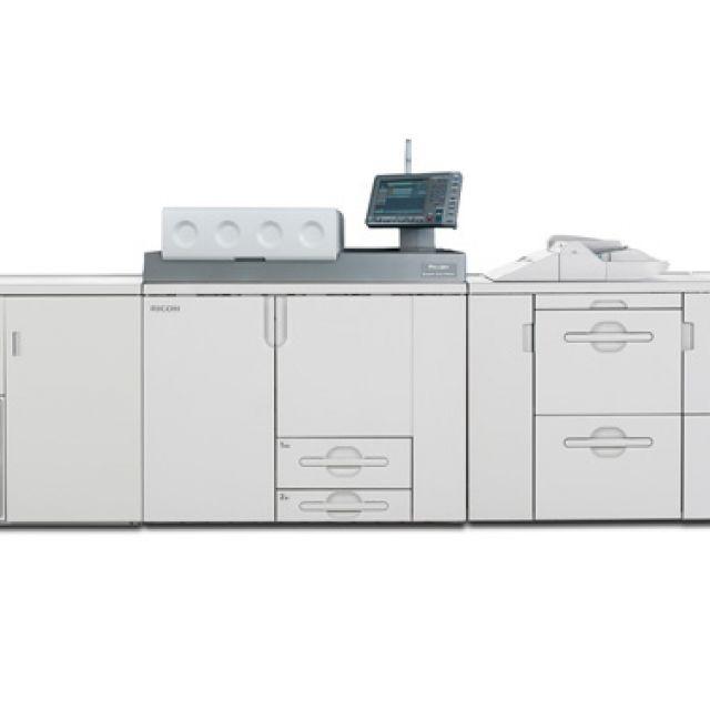 Ricoh Pro C901 Copier