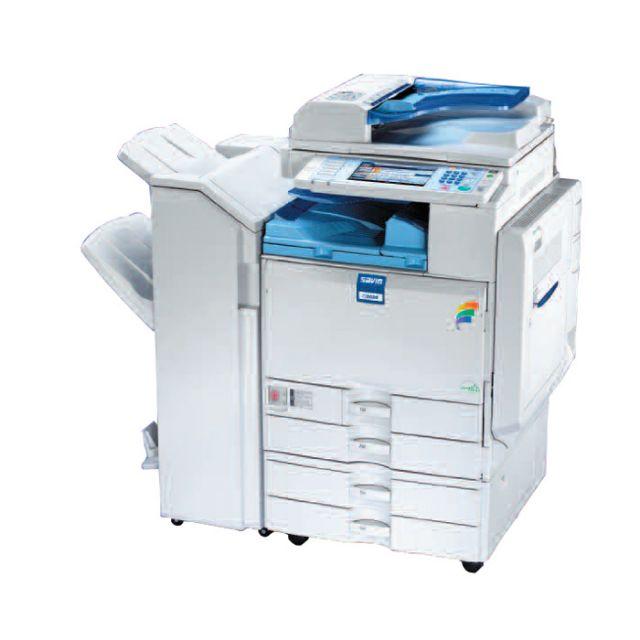 Savin C2525/efi/spf Copier