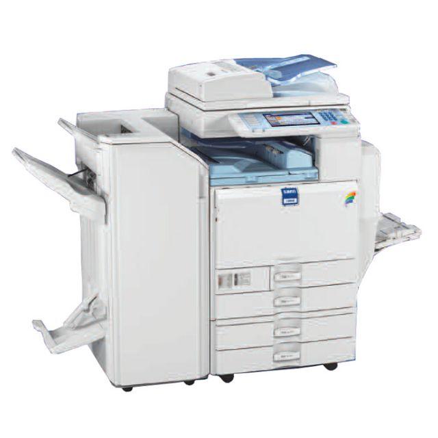 Savin C4540/efi/spf Copier