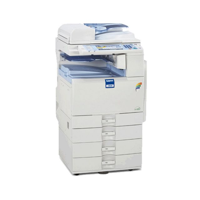 Savin C9020L Copier