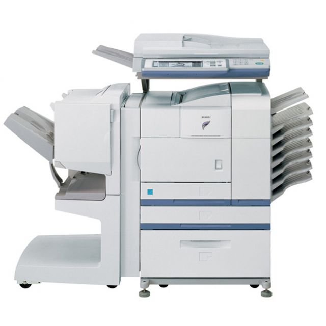 SHARP AR-M450 Copier