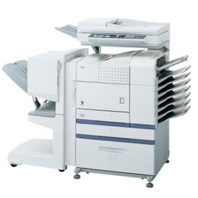 Sharp AR-M455 Copier
