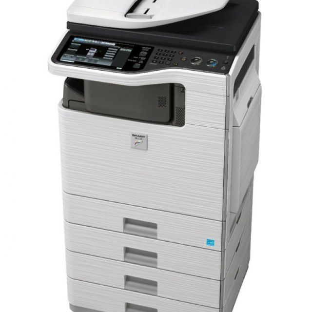 DRIVERS: SHARP DX-C311 PRINTER XPS
