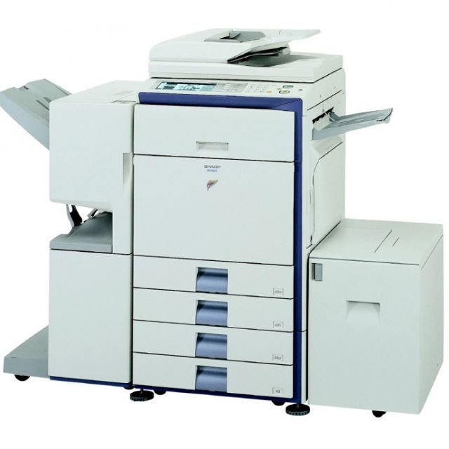 Sharp MX-2300N Copier