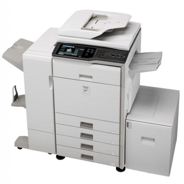 SHARP MX-2600N Copier