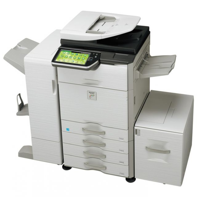 SHARP MX-3110N Copier