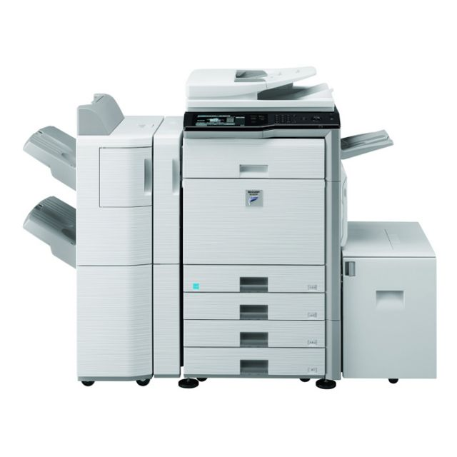 SHARP MX-M283 Copier