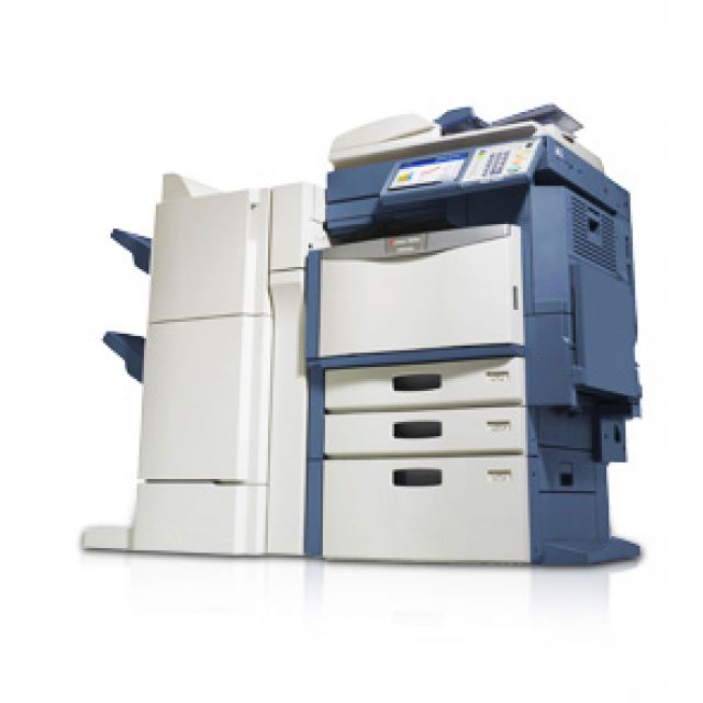 TOSHIBA e-STUDIO 2100C Copier
