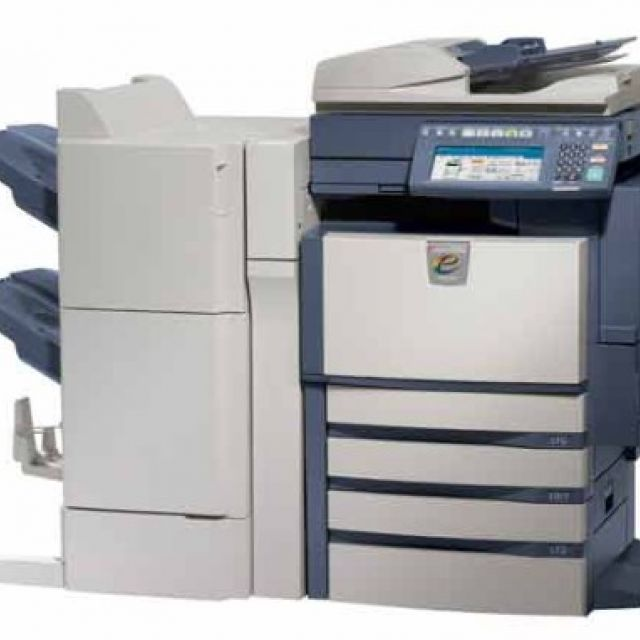 TOSHIBA e-STUDIO 2500C Copier