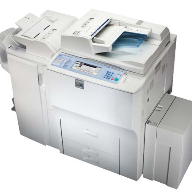 TOSHIBA e-STUDIO 5500C Copier