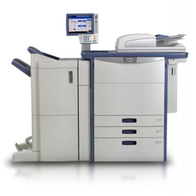TOSHIBA e-STUDIO 5540C Copier