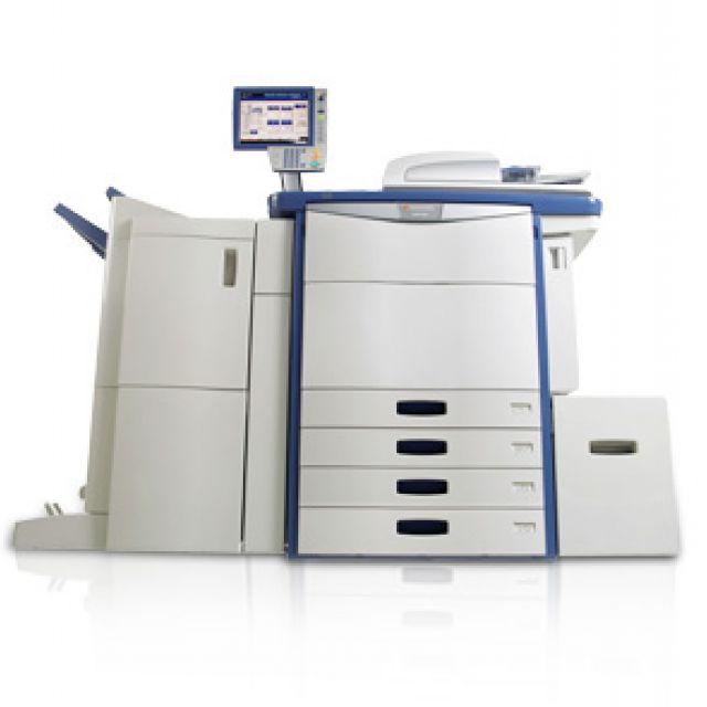 TOSHIBA e-STUDIO 6520C Copier