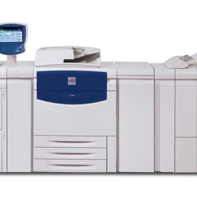 Xerox DocuColor DC 700 Digital Press Copier