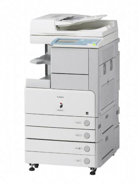 imagerunner 4570 manual canon