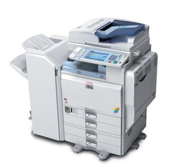 Ricoh Afficio C4000 Printer Driver