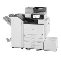 Ricoh Aficio MP C3502 Laser Multifunction Printer