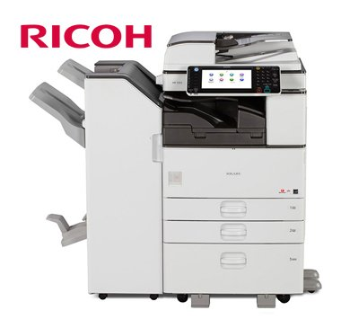 Ricoh multifunction printers