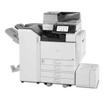 Ricoh Aficio MP C3502 Laser Multifunction Printer