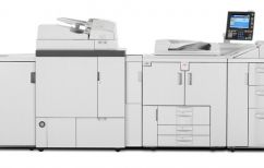 Lanier Pro 1357EX Copier